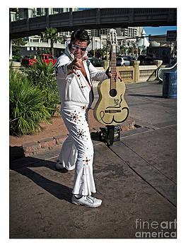 Edward Fielding - Elvis Presley