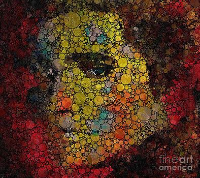 Elvis Presley by Max Cooper