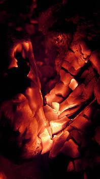 Ember Glow by Joseph Desmond