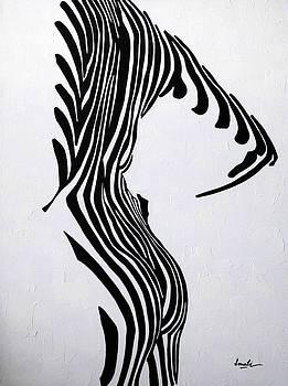 Embrace it  by Sonali Kukreja