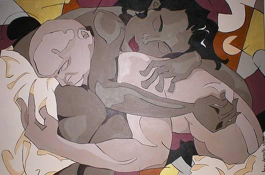 Embrace by Lynn Darnelle