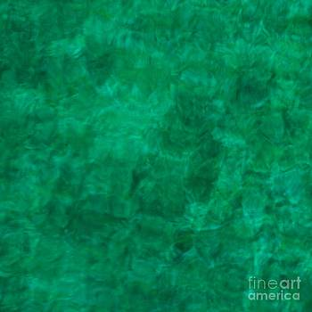Emerald Waters by Kim Doran