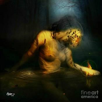 Emergence by Craiger Martin