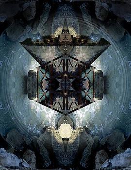 Emergence to Mass by Dirk Lightheart