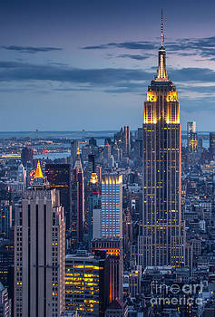 Empire State by Marco Crupi