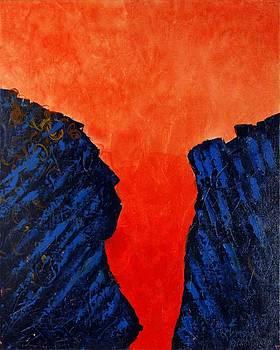Emotional Gap by Kenny Henson