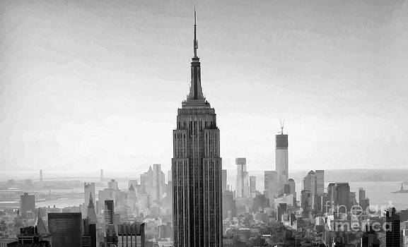 Chuck Kuhn - Empire Views