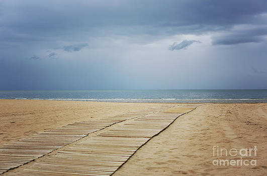 LHJB Photography - Emptiness
