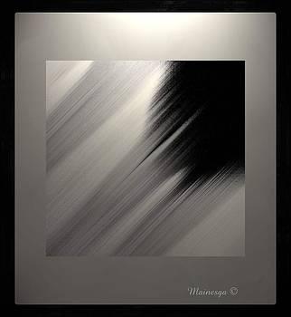 Empty by Ines Garay-Colomba