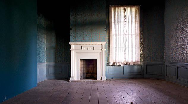 Mary Lee Dereske - Empty
