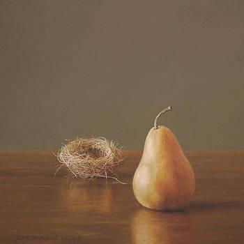 Empty Nester by Barbara Groff