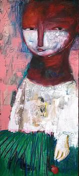 En la punta de los Dedos by Thelma Lugo