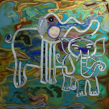 Shesh Tantry - Enchanted Dreams II