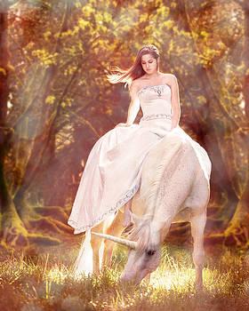 Enchanted Summer by Pamela Hagedoorn