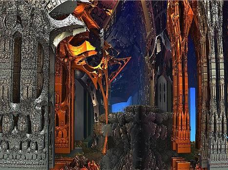 End Of An Era by Paul Deforrest