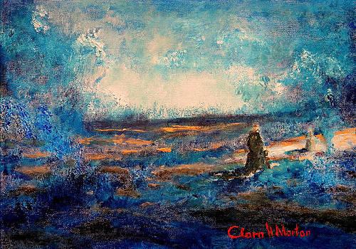 Endless Love by Clara H Marton