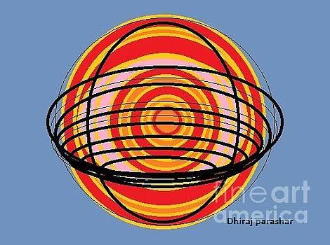 Energy  by Dhiraj Parashar