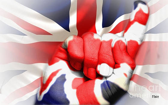 England by Karl Emsley