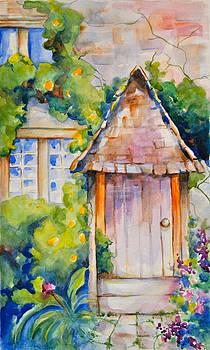 English Door by Kelly Johnson