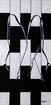 Enigmatic 2 by Sonali Kukreja