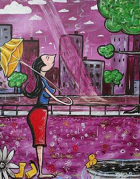 Enjoy A Moment by Jose A Gonzalez