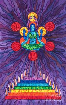 Enlightenment by Jennifer Turnbull