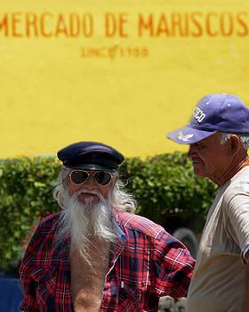 Jeff Brunton - Ensenada Harbour and Fish Market 32