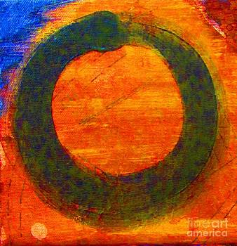 Enso 1 by Beth Fischer