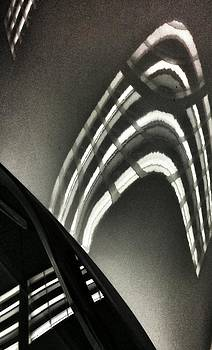 Enter Free... Exit Uncertain... by Steven Huszar