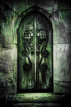 Entranced by Jessica Brawley