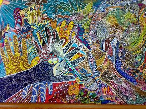 Environment In Your Hands by Lavanaya raman Rameshkumar