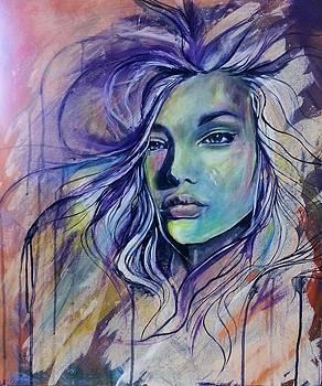 Envy by Kim McWhinnie