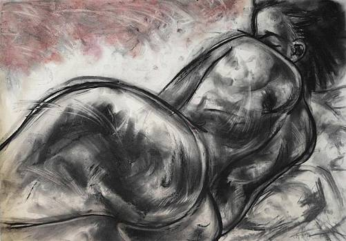 Eros by Greg Hoey