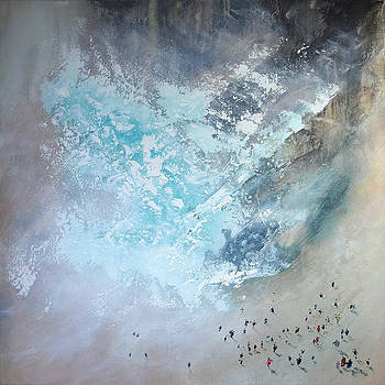 Neil McBride - Erosion