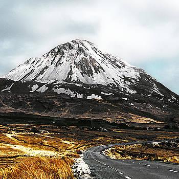 Jane McIlroy - Errigal Donegal Ireland