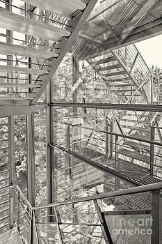 Escher by Juergen Klust