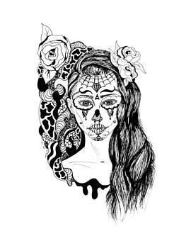 Esmeralda by Kenal Louis