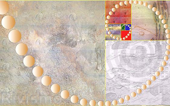 Espiral Phi by Ramon Rivas - Rivismo