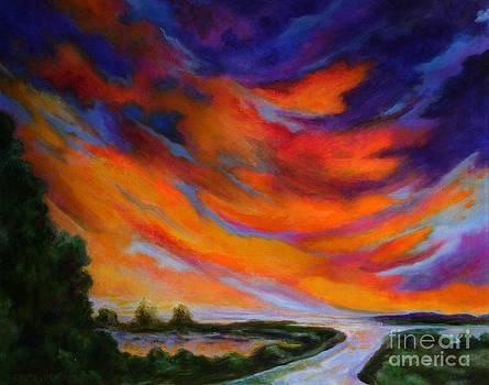 Espiritu del cielo by Alison Caltrider