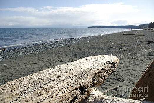 Marilyn Wilson - Esquimalt Lagoon