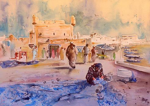 Miki De Goodaboom - Essaouira Harbour 01