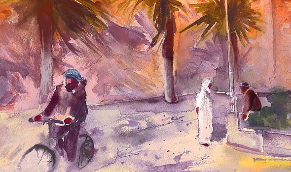 Miki De Goodaboom - Essaouira Town 04