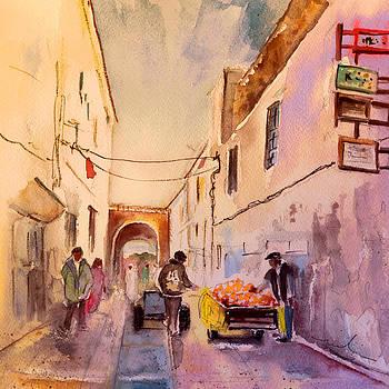 Miki De Goodaboom - Essaouira Town 05