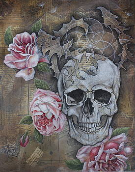 Eternal by Sheri Howe
