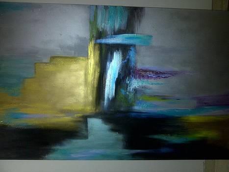Eternity by Michelle Betancourt