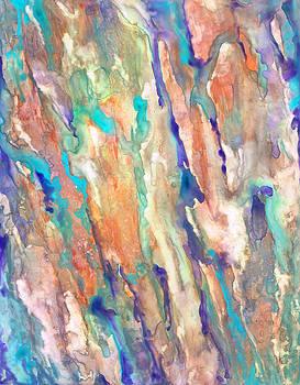 Eucalyptus by Rosie Brown