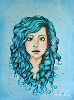 Eudora by Lucy Stephens