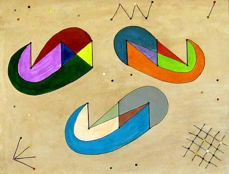 Euler's Problem by Chandra Patil