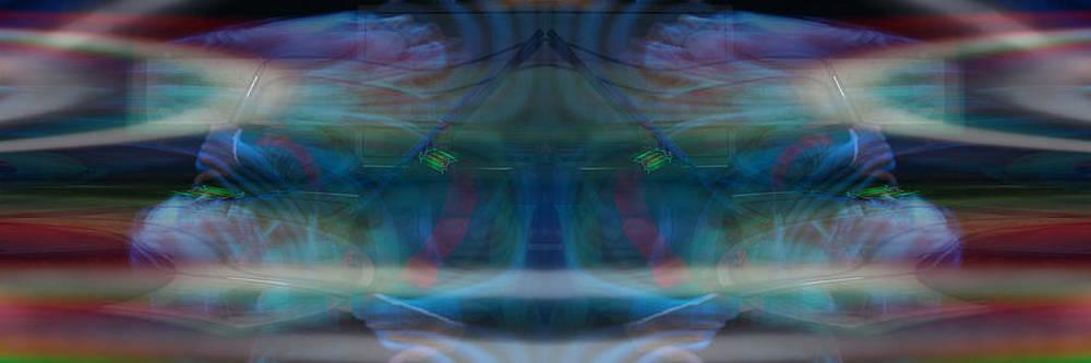 Evanesce by Joel Loftus