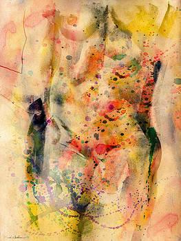 Eve by Mark Ashkenazi